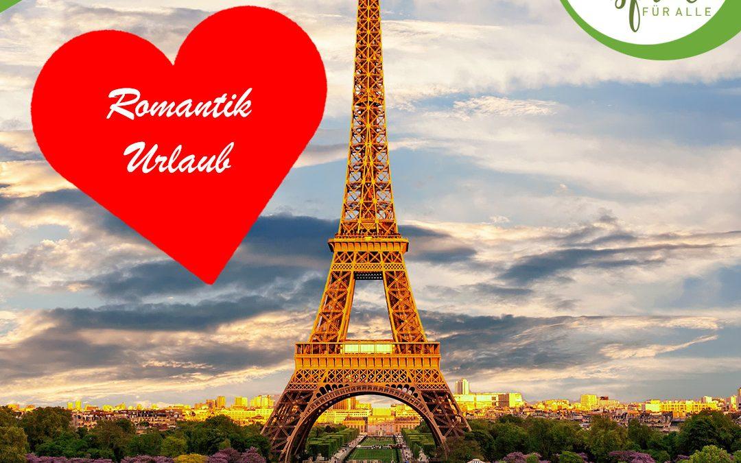 Romantik Urlaub Gewinnspiel